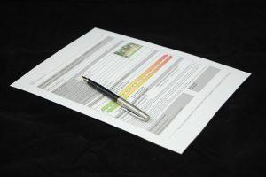 certificate of shareholders